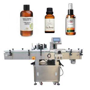 Avtomatski avtomatski stroj z vertikalnim označevanjem moči