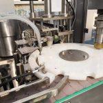 200ml 500ml oprema za polnjenje steklenic / oprema za avtomatsko polnjenje s tekočino