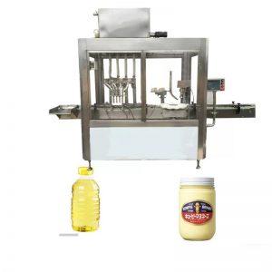 Stroj za polnjenje oljčnega olja 220V 1,5kw