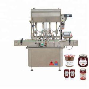 304 Stroj za polnjenje medu iz nerjavečega jekla
