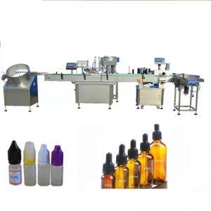 5-30 ml polnilna prostornina parfumski polnilni stroj