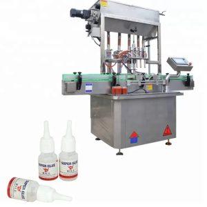 Avtomatski stroj za polnjenje steklenic