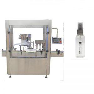 Visoko natančen stroj za polnjenje parfumov