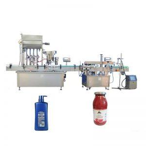 Stroj za hitro polnjenje medu, ki se uporablja v farmacevtskih izdelkih