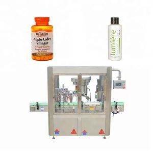 Stroj za zajemanje medu za steklenice