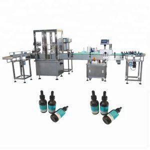 Min stroj za polnjenje eteričnega olja za stekleničko s 30 ml
