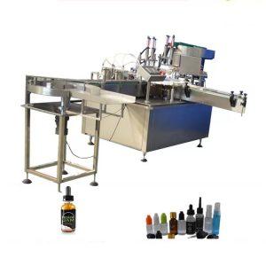 Stroj za polnjenje PET plastenk
