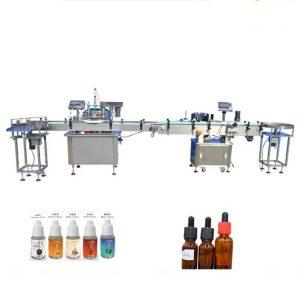 Parfumski stroj za polnjenje stekleničk