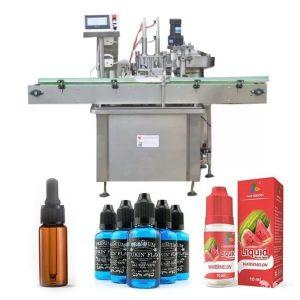 Siemens PLC nadzorni stroj za polnjenje oljk
